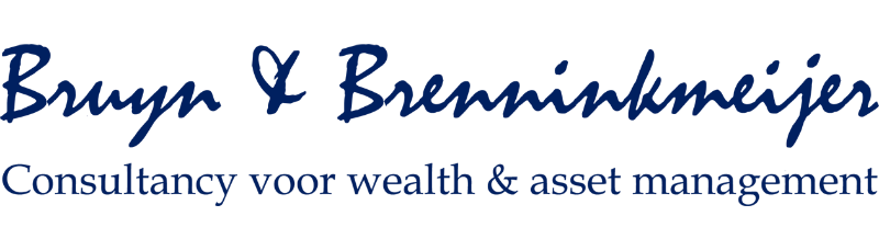Bruyn & Brenninkmeijer Logo